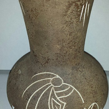 Native American Pottery/Southwestern - Pottery
