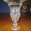 Crystal Hurricane Lamp maybe?