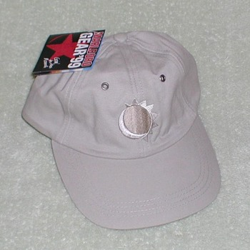 1999 Marlboro Cap - Beige