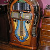 Wurlitzer 1080A 1947 Jukebox