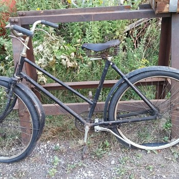 Antique Bicycle  - Sporting Goods