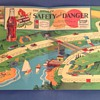 Coca-Cola Canadian Board Games