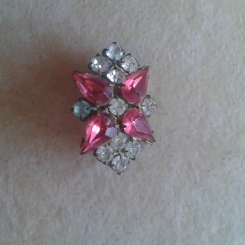 Grandmothers Brooch
