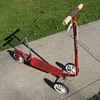 Honda Kick-n-Go sidewalk scooter