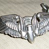 Korean War Air Force wings