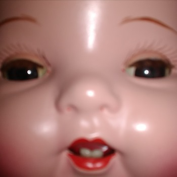 Baby boy - Dolls