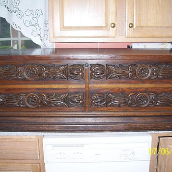old lane co. hope chests - Furniture