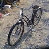 Otasco Flying O bicycle