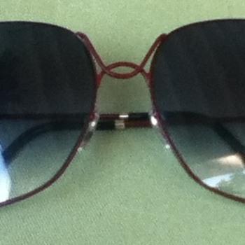 """Groovy"" Sunglasses"