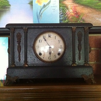 Sessions Mantle Clock - Clocks