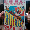 Circus poster
