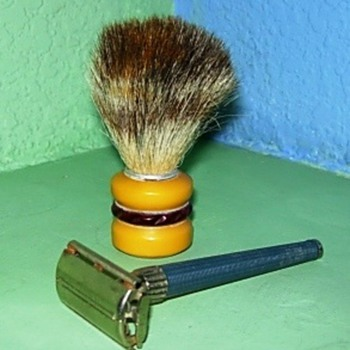 Shaving - Accessories