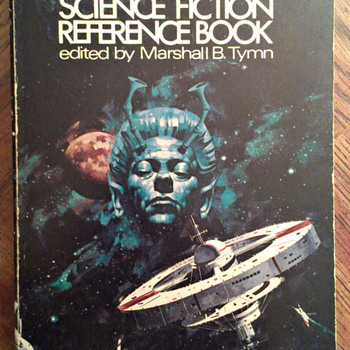 The Science fiction reference book