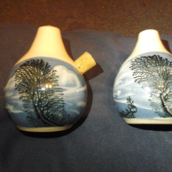 BOSCASTLE POTTERY - Art Pottery