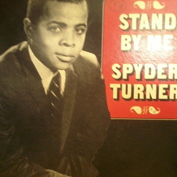 stand by me  spyder tuner - Records