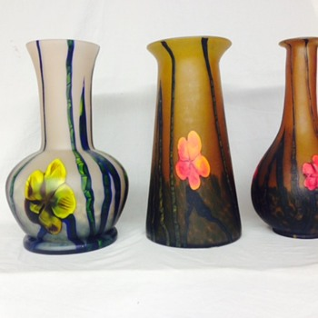 Last Kraliks  - Art Glass