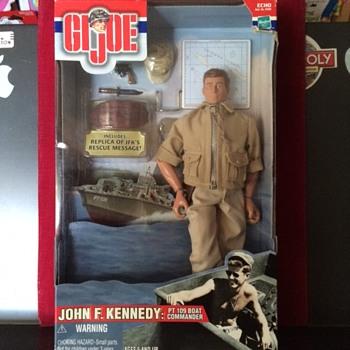GI Joe for Fort Apache - Toys