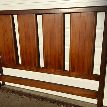 Mystery Headboard - Furniture