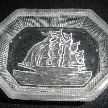 Japanese trinket dish