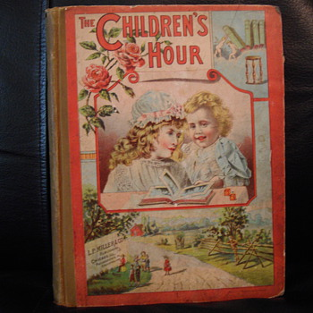 The Children's Hour - Books