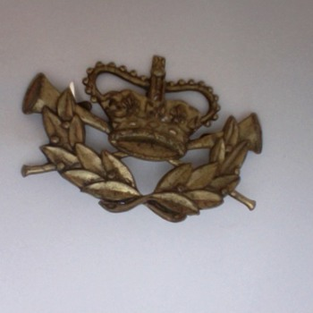 Manx Royal Mail Badge