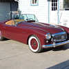 1951 NASH HEALEY UP DATE