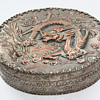Chinese trinket box