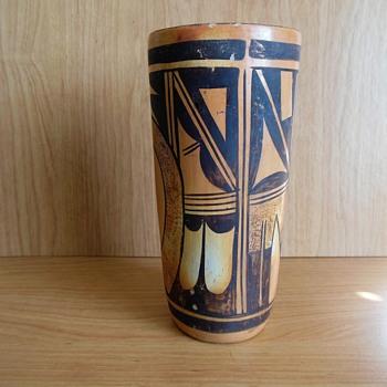 Navajo or Hopi ? - Native American