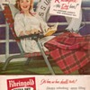 1954 Rheingold Lager Advertisement 1