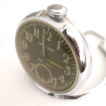 New Haven All Purpose Watch - Pocket Watches