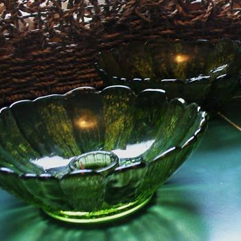 Green Bowls