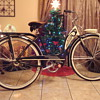 My 1950 Schwinn Restoration Completed