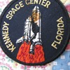 Kennedy Space Center Shuttle Patch...