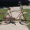 Rollfast Bike - 1965?