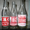 I.B.C Bottles