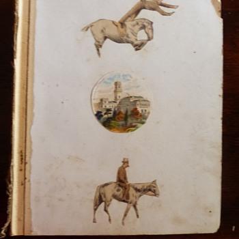 Victorian Scrapbook - Victorian Era