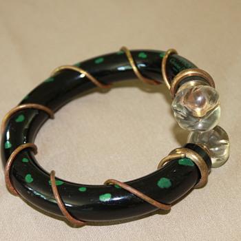 Christian Dior Poison Perfume Bracelet
