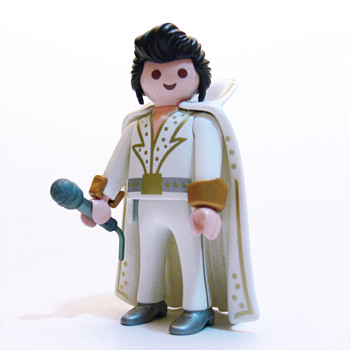 The King (Playmobil, 2011)