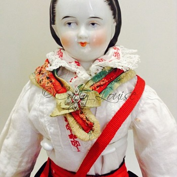 The Wonder and Delights of Alice - Dolls