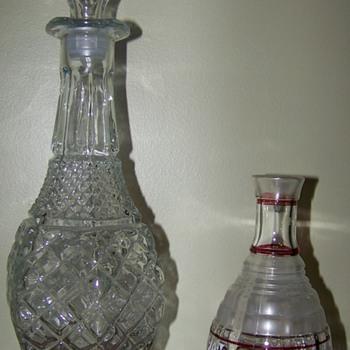 Vintage bottles ?