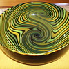 Jeff Holmwood Handcrafted Vortex Bowl