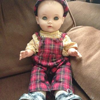 "Dolls - Effanbee 14"""
