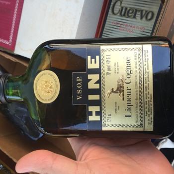 Hide Cognac