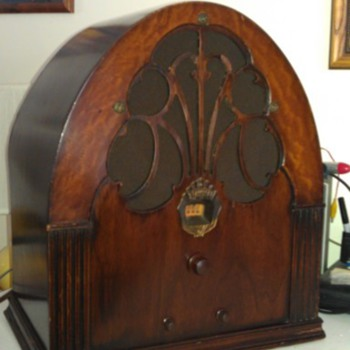 Philco 20 - Radios