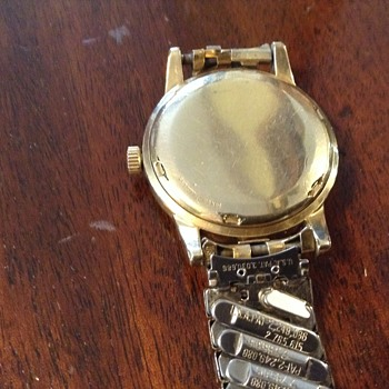 Watch repair pile - Wristwatches
