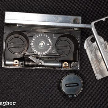 Micro 16 Spy Camera