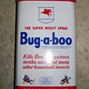 bug-a-boo,tastes good on toast!