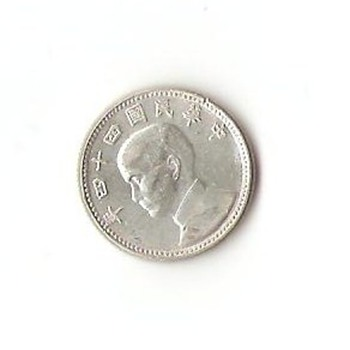 Chinese Coin?? - World Coins
