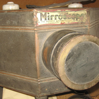 Camera Optics ? - Cameras