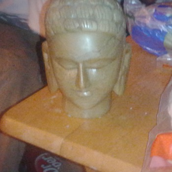 Buddha? - Asian